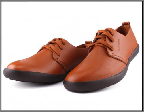 Мужские Кожаные ботинки !!!