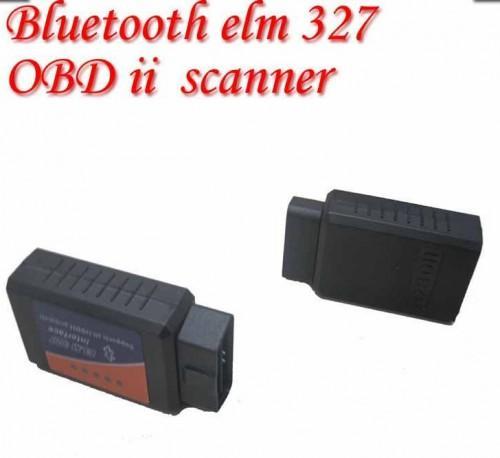 Obd bluetooth ELM 327 сканер для вашего авто Версия 2.1