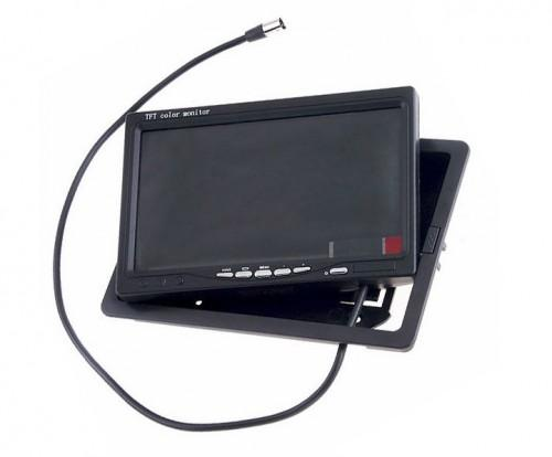Монитор для автомобиля 7 дюймов Гарантия