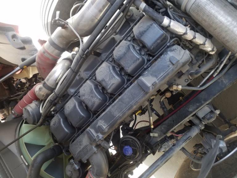 Самосвал DAYUN Dumper 3253DCPD34AW92001N 30 тонн