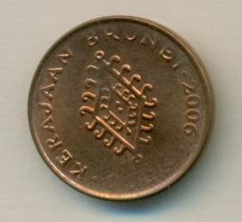 Бруней 1 сен 2006