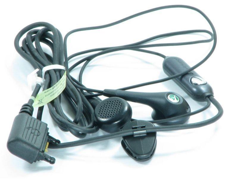 Оригинальная гарнитура Sony Ericsson HPM-60