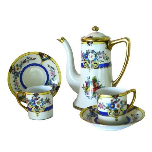 Антикварный Набор для Чайной Церемонии      Производитель: Noritake Япония