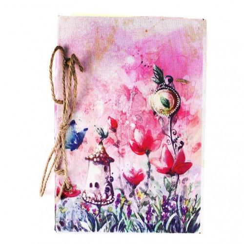 Блокнот Сказочная полянка 70 листов      Производитель: по заказу Gallery Gifts