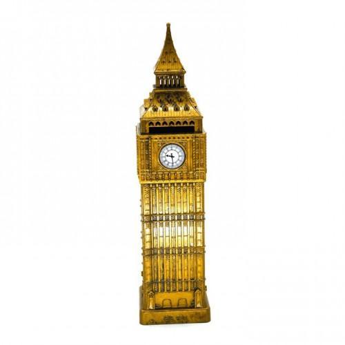 Копилка Биг Бен 25 см      Производитель: This is London Великобритания