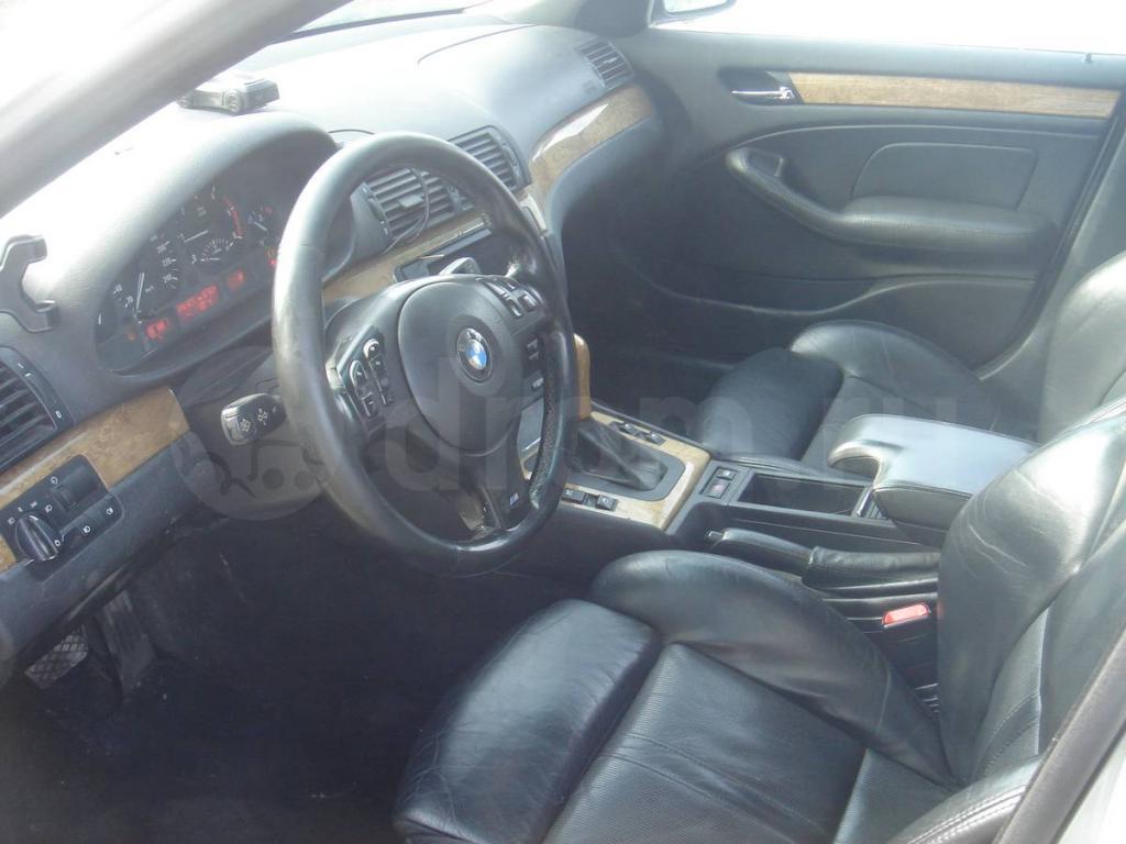 bmv 330xd 2003