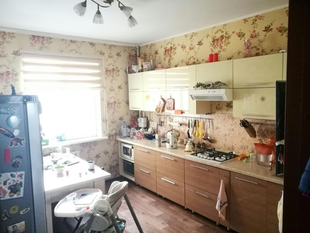 2х комнатная квартира в Думане