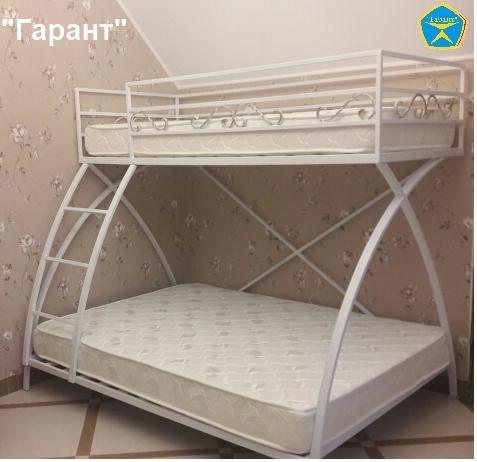 """Двух ярусная кровать """"Виньола"""""""