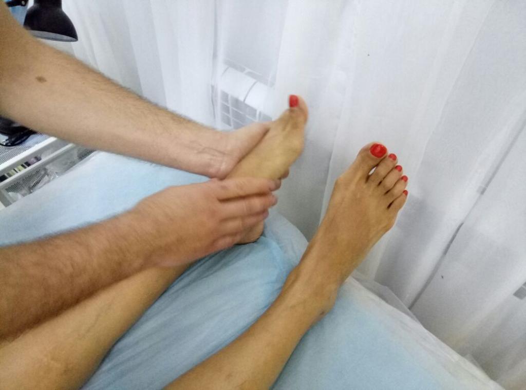Медицинский, турецкий и spa массаж