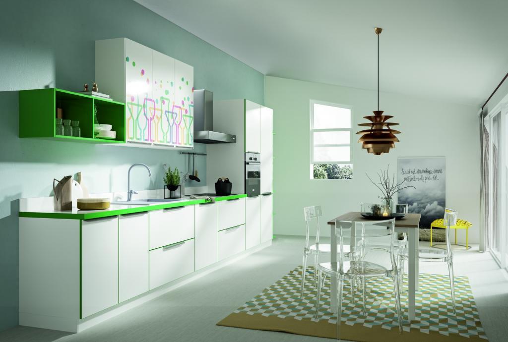Мастерская кухонной мебели «Едим дома!» от Юлии Высоцкой