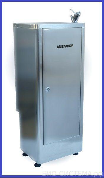 Фонтанчик Аквафор Кристалл-ЭКО-80-2 фильтр для воды