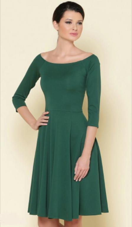 Красивое вечернее платье Stets