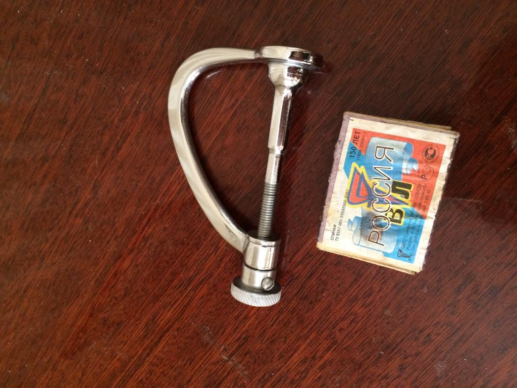 Аппарат для обрезания мальчиков.