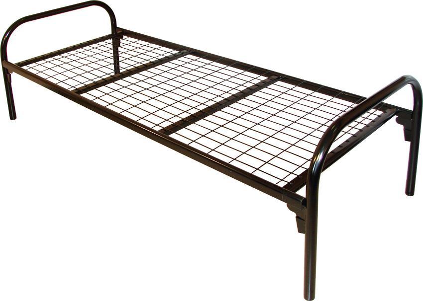 Кровати металлические для гостиницы, армейские железные кровати оптом, кровати для рабочих
