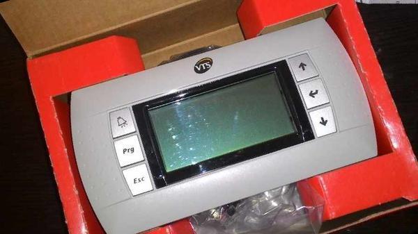 Продается новый пульт VTS PGD1VT0WWK Сделан в Италии.Если недоступен,пишите...