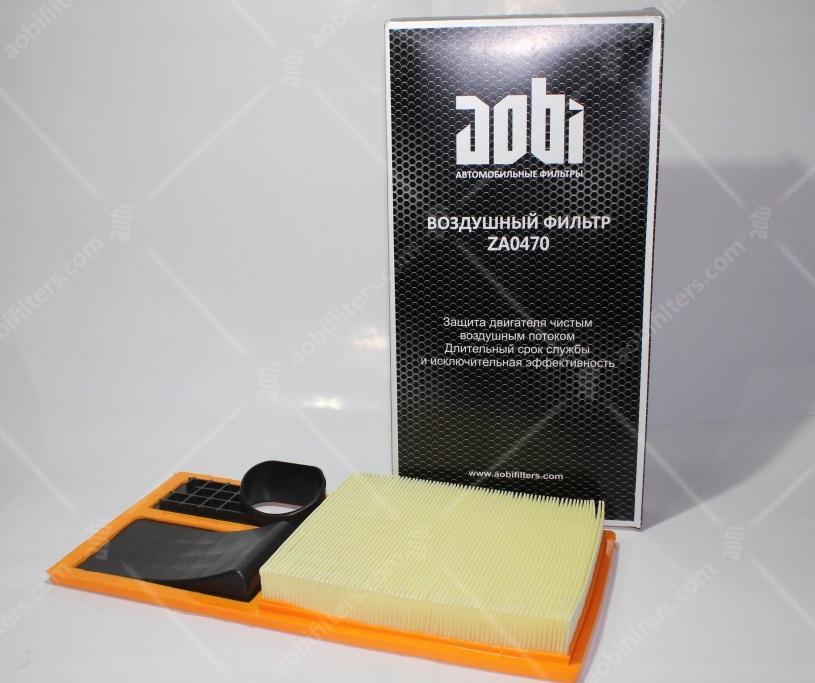Автомобильные фильтры AOBI. Оптовая торговля Казахстан. Низкие цены.