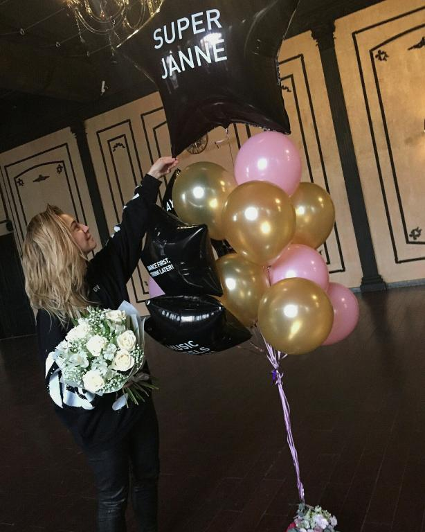 Воздушные шары и шарики Алматы и область