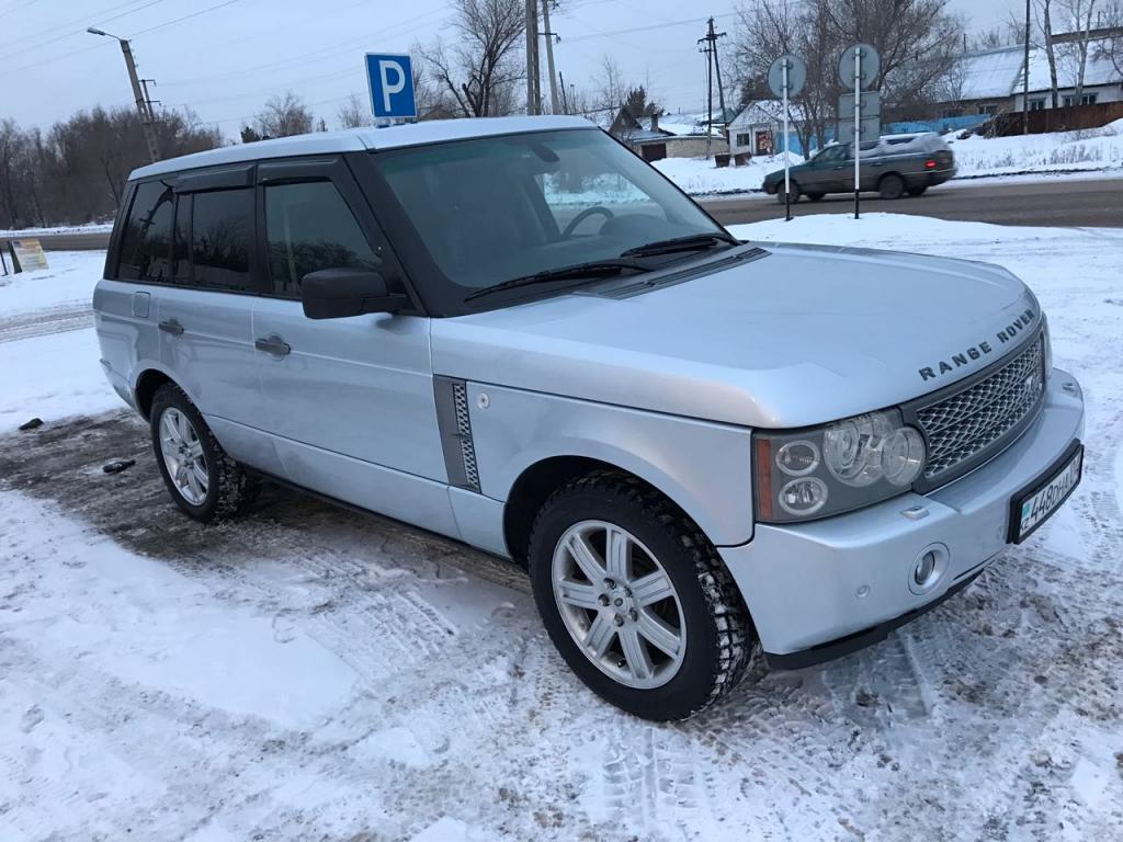 Land Rover Range Rover 2006 года  за 5 000 000 ₸