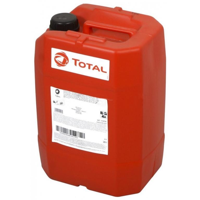 Моторное масло Total RUBIA TIR 8900 10w40 20l
