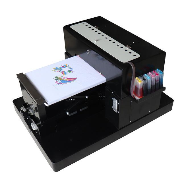 Планшетный принтер