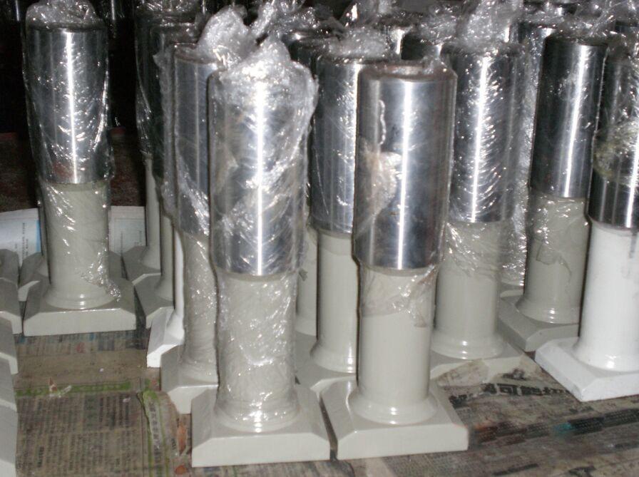 Запасные части на бункер, казан бетононасоса