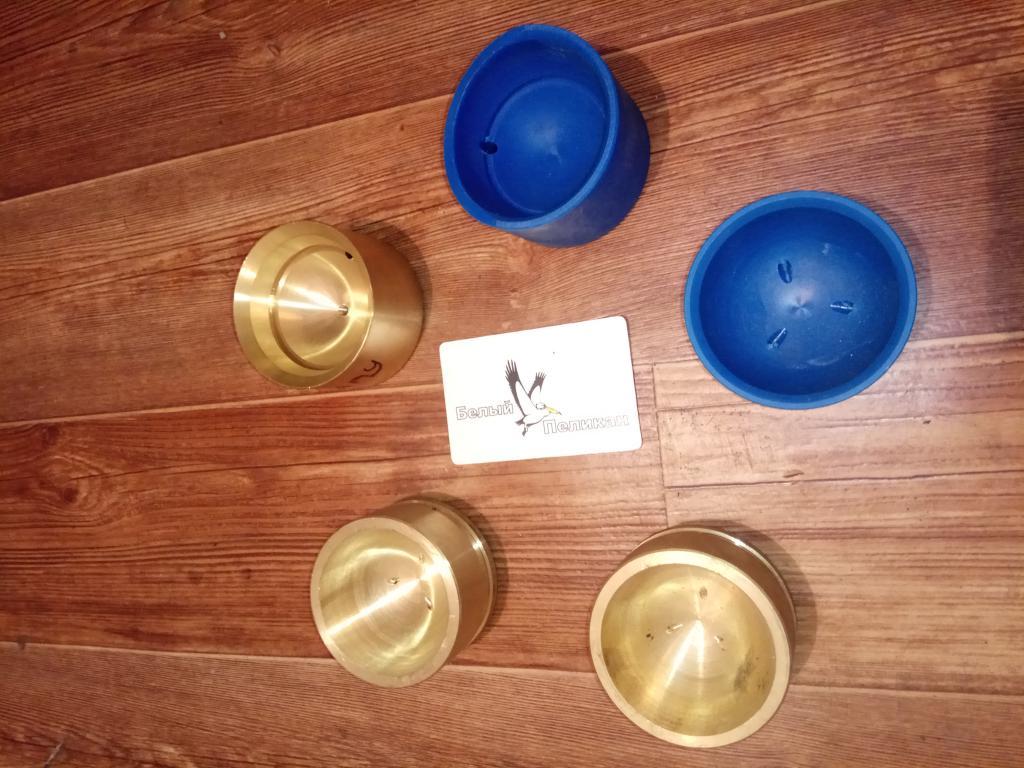 Сферическая втулка, чаша на плунжерный цилиндр, шиберная чаша XCMG, PUTZMEISTER, CIFA, SANY, ZOOMLIO