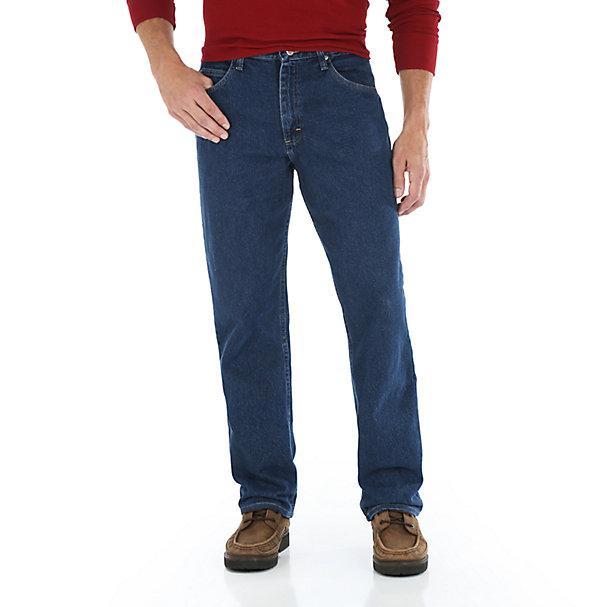 Джинсы Wrangler , мужские , модель FIVE STAR PREMIUM .