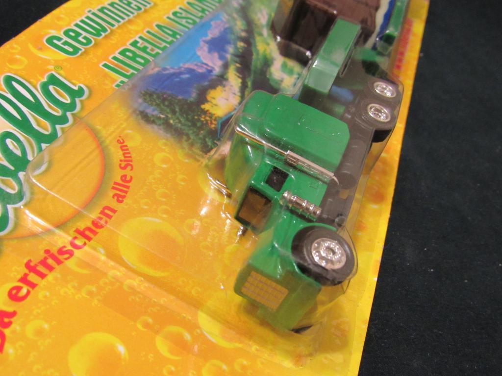 №1. Машина - модель, машинка, грузовик, Германия.