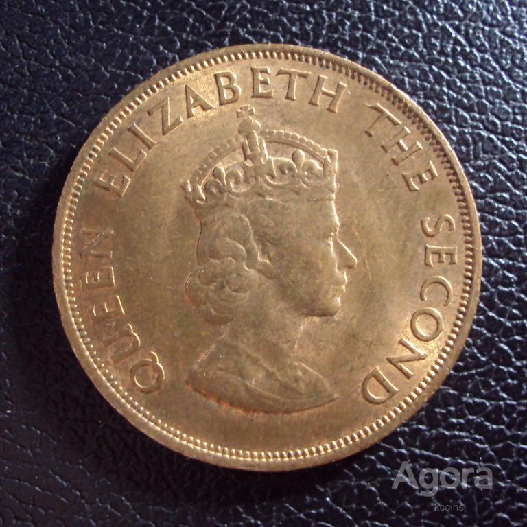 Джерси 1/12 шиллинга 1966 год 1066-1966.
