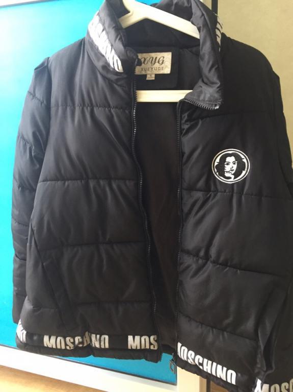 Продам куртку Moschino