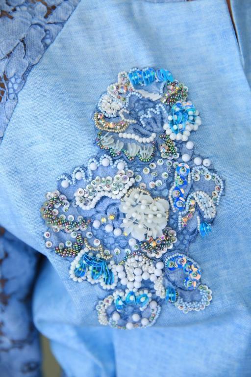 Ателье по отшиву эксклюзивной одежды от лучшего дизайнера Зарины Набиевой