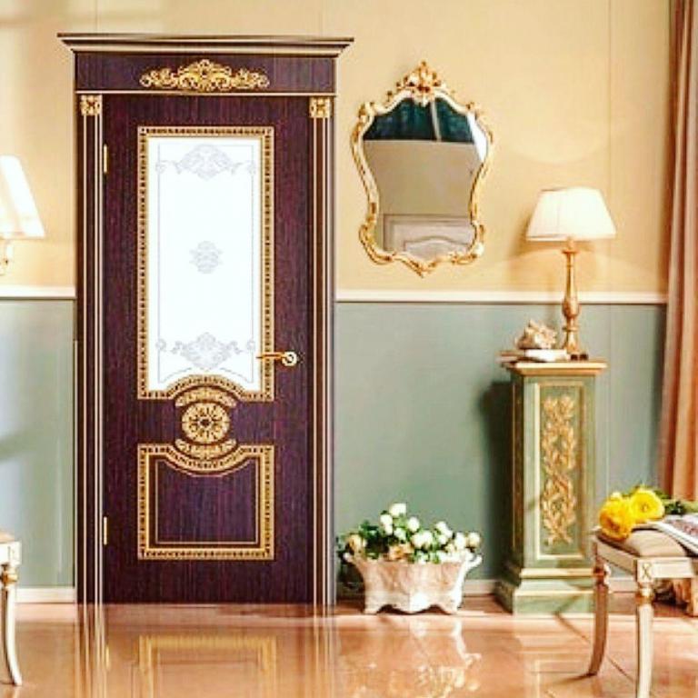 Двери на заказ в Алматы