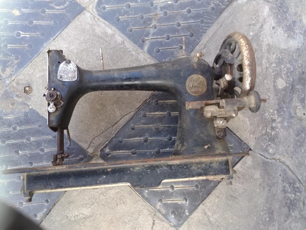 Швейная машинка KARLSRUHE