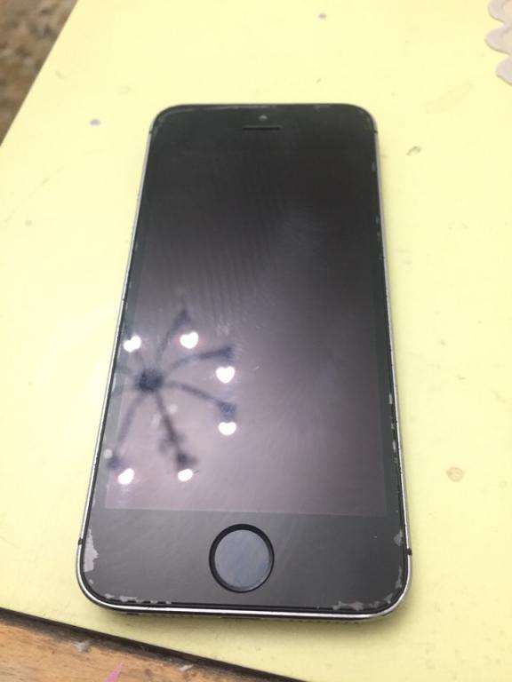 IPHONE 5S 16 GB РАБОЧИЙ EAC
