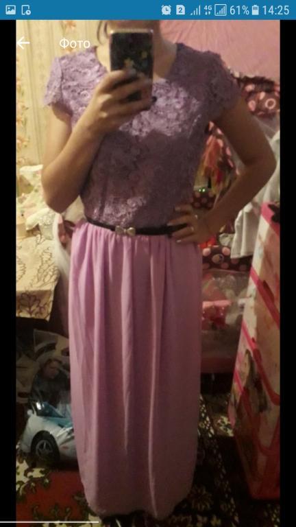 Распродаю платья