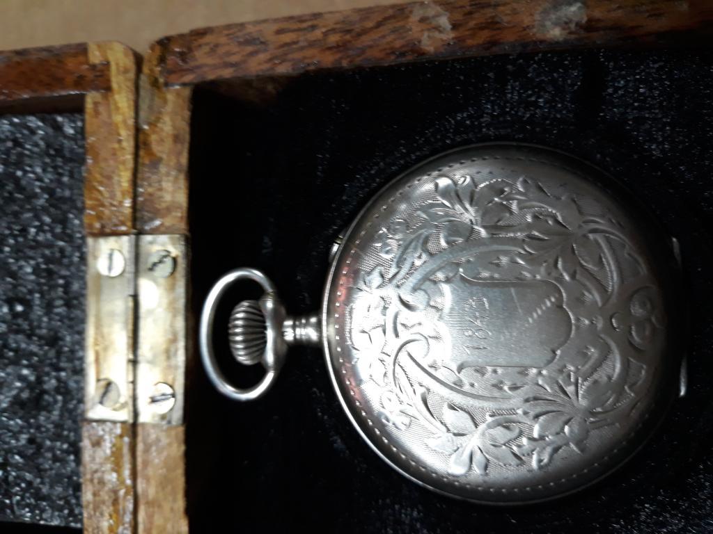 Часы Франция  1843 г