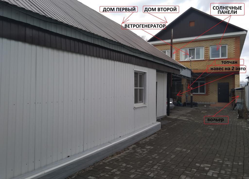 Гостиница (Хостел), и Дом с Доходом...