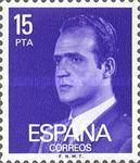 Испания 1977 XF