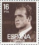 Испания 1980 XF