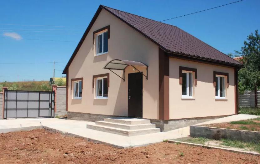 Строительство домов, коттеджей за 30 дней? Это более чем реально!