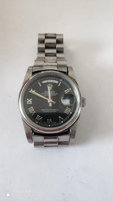 Часы Rolex Oyster-Perpetual Day-Date