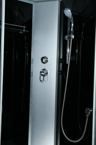 Купите Душевую кабину в Алматы с доставкой от 28 750тг. Фирменная гарантия от 5 до 20 лет