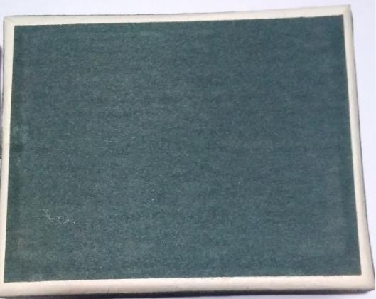 Коробка футляр для браслета / цепочки