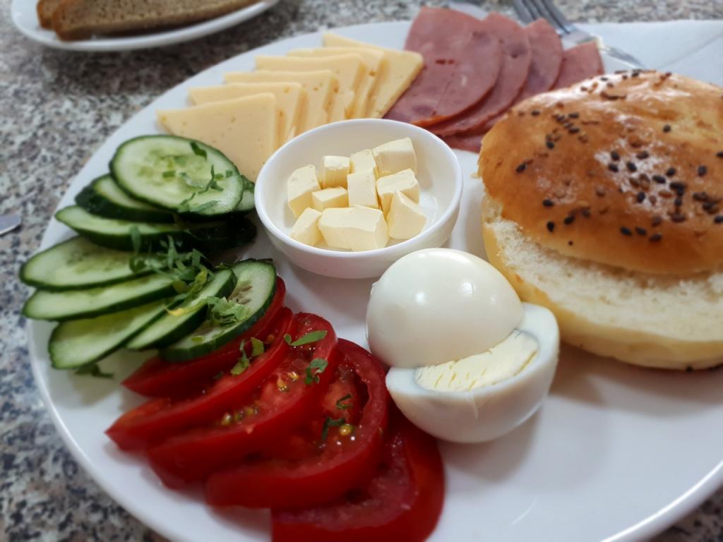 Доставка домашних комплексных обедов по г. Нур-Султан!