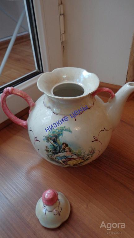 Чайник большой 25 см