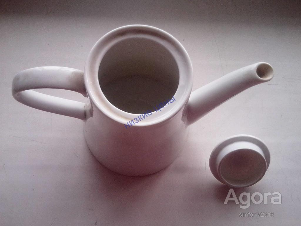 Чайник Кофейник 19 см Мeliffa