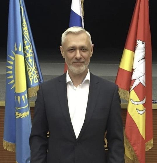 Представлю Ваши интересы на Урале