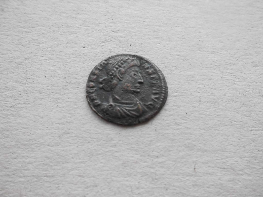 Римская Империя, Флавий Юлий Констанций II (317-361)