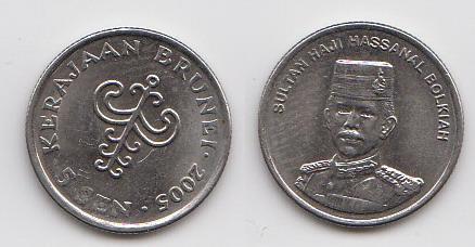 Бруней, 5 сен 2005г. (1)