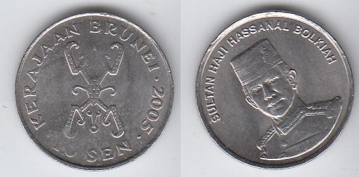 Бруней, 10 сен 2005г.